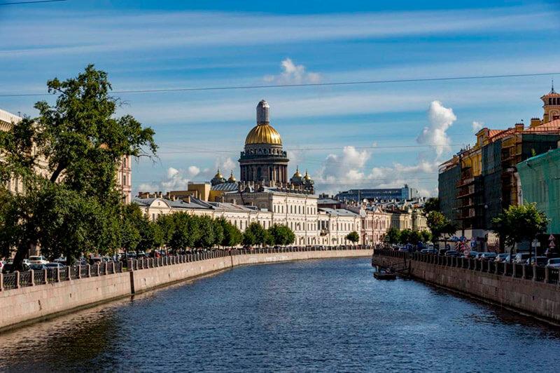 زیباترین شهرهای شناور جهان
