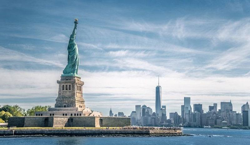 معروف ترین مجسمه های دنیا