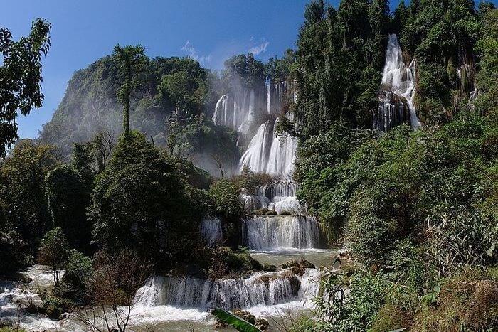 آبشار سامه هالدر