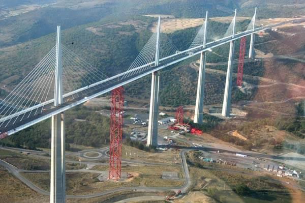 معروف ترین پل های جهان